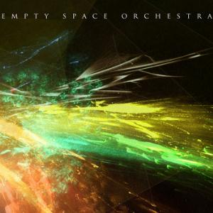 Empty Space Orchestra - Empty Space Orchestra CD (album) cover