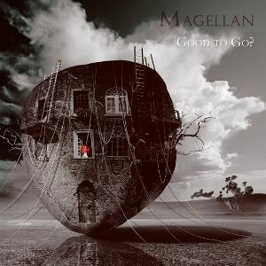 Magellan - Good To Go CD (album) cover