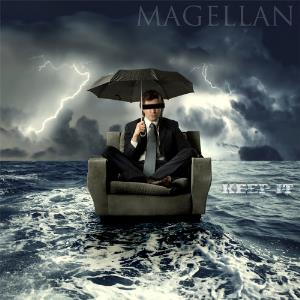 Magellan - Keep It CD (album) cover