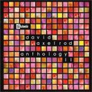 David Axelrod - Anthology Ii CD (album) cover