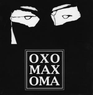 Oxomaxoma - Obras Completas 1980-1997 (complete Works) CD (album) cover