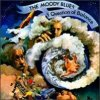 THE MOODY BLUES - Question Of Balance CD album cover
