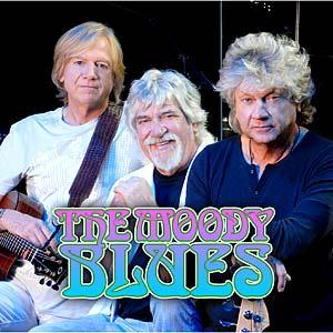 The Moody Blues - December Snow CD (album) cover