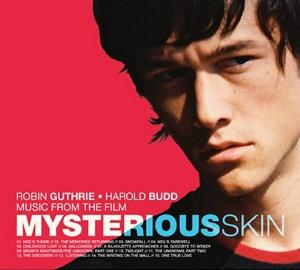 Harold Budd - Mysterious Skin - Music From The Film CD (album) cover