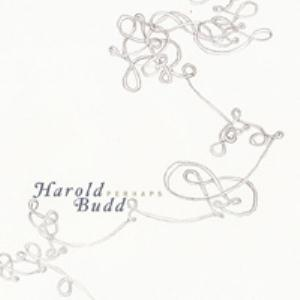 Harold Budd - Perhaps CD (album) cover