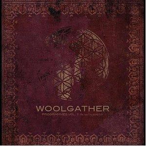 Woolgather - Programmes Vol Ii - The Reality Principle CD (album) cover