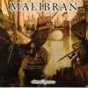Malibran - Oltre L'ignoto CD (album) cover