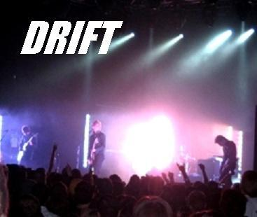 DRIFT image groupe band picture
