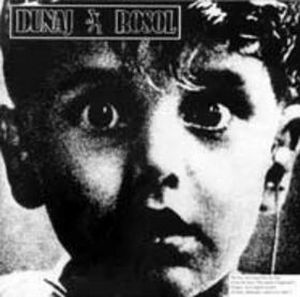 Dunaj - Rosol CD (album) cover