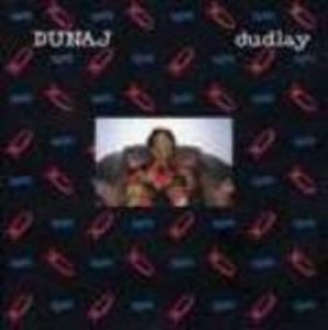 Dunaj - Dudlay CD (album) cover
