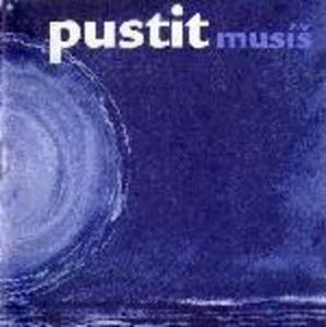 Dunaj - Pustit Musís CD (album) cover