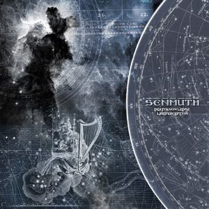 Senmuth - Deathknowledge & Lifeperception CD (album) cover