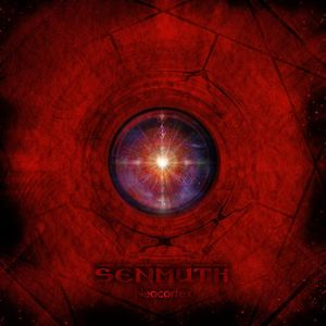 Senmuth - Neocortex CD (album) cover