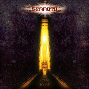 Senmuth - Rstw CD (album) cover
