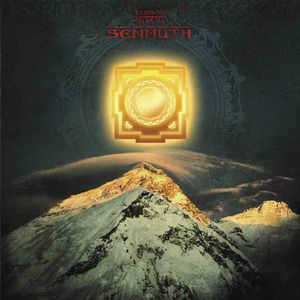Senmuth - Kaarana CD (album) cover