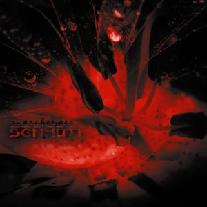 Senmuth - In Archetypes CD (album) cover