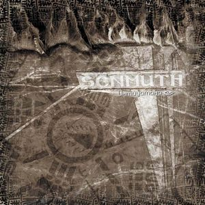 Senmuth - Intiuatana CD (album) cover