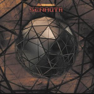 Senmuth - Contextual CD (album) cover