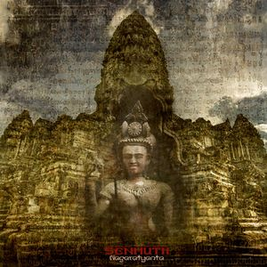 Senmuth - Nagaratyanta CD (album) cover