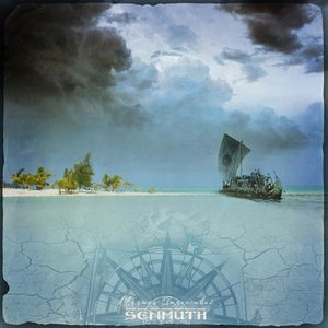 Senmuth - Music Of Wanderings CD (album) cover