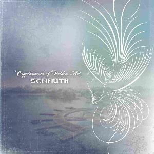 Senmuth - Cryptomnesia Of Hidden Art CD (album) cover