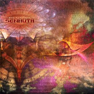 Senmuth - Reliquarynce CD (album) cover