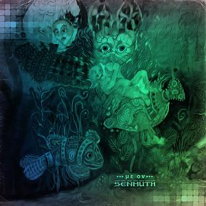 Senmuth - ?? O? CD (album) cover
