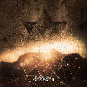 Senmuth - D???.o?.???? CD (album) cover