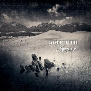 Senmuth - ??????? CD (album) cover