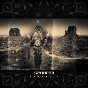 Senmuth - Tskhigii CD (album) cover
