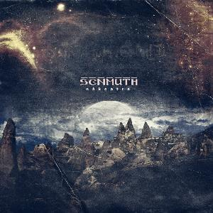 Senmuth - Nakshatra CD (album) cover