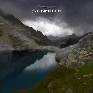 Senmuth - ??????????? ???? CD (album) cover