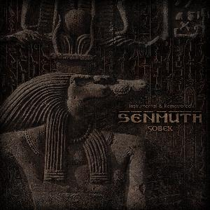 Senmuth - Sobek CD (album) cover