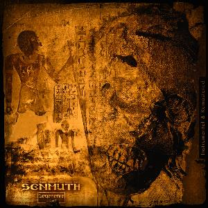 Senmuth - Seqenenre CD (album) cover