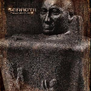 Senmuth - ðÿð°ð´ð¸ð°ð¼ð?ð½ð¾ð¿ð? CD (album) cover