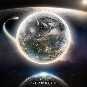 Senmuth - Pangaea Ultima CD (album) cover