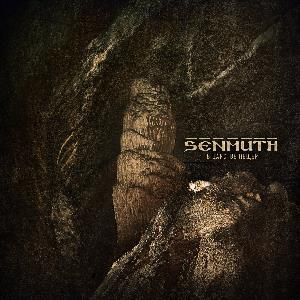 Senmuth - ? ??????? ????? CD (album) cover