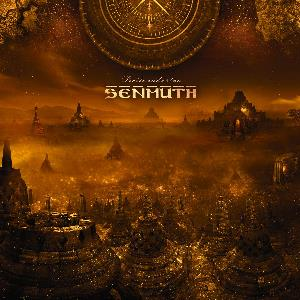 Senmuth - Sicituradastra CD (album) cover