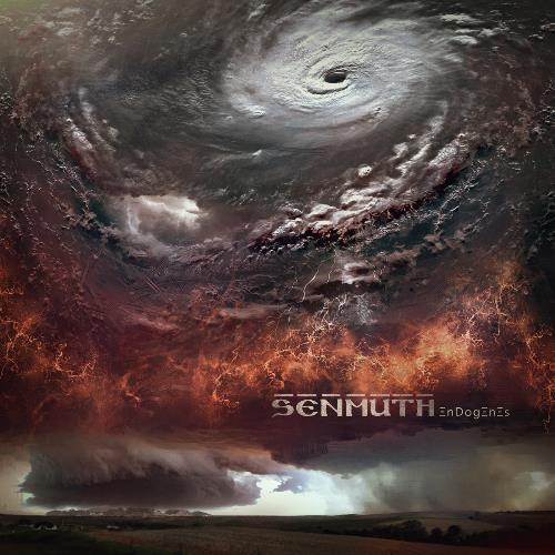 Senmuth - ?ndog?n?s CD (album) cover