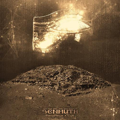 Senmuth - Peripheral ? Cult CD (album) cover