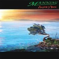 Guy Manning - Anser's Tree CD (album) cover