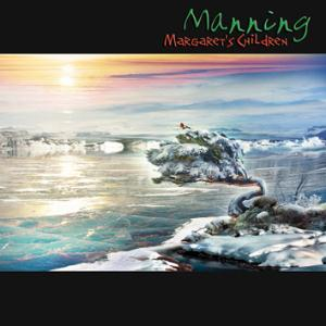 GUY MANNING - Margaret's Children CD album cover