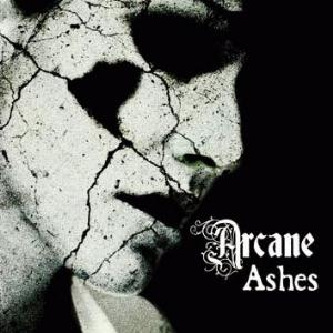 ARCANE - Ashes CD album cover