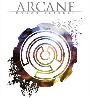 Arcane - Known/learned CD (album) cover