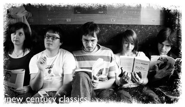 NEW CENTURY CLASSICS image groupe band picture