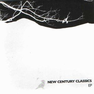 New Century Classics - New Century Classics CD (album) cover