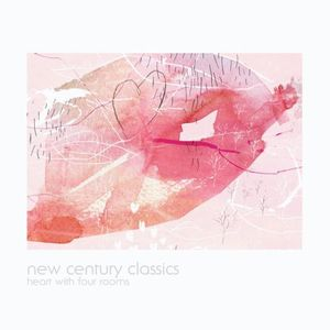 New Century Classics - Heart With Four Rooms CD (album) cover