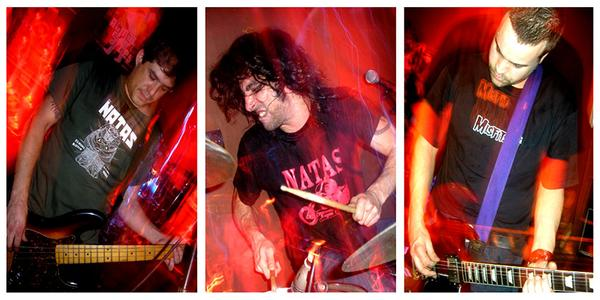 LOS NATAS image groupe band picture