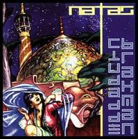 Los Natas - Ciuded De Brahman CD (album) cover