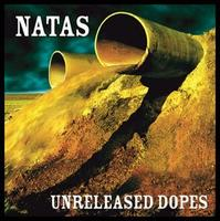 Los Natas - Unreleased Dopes CD (album) cover